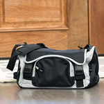 TOPPERS™ Multi-Functional Travel Duffel